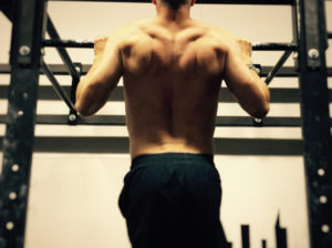 Pull-up progression