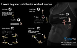 what is calisthenics
