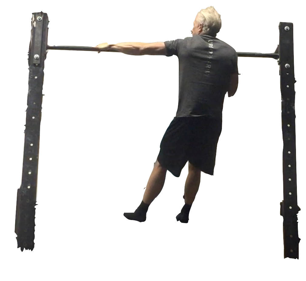 archer chin-up