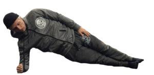 standard side plank