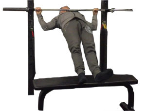 wide-grip-horizontal-pull-up