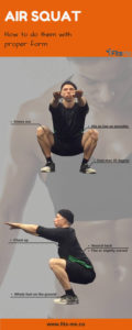 air squat