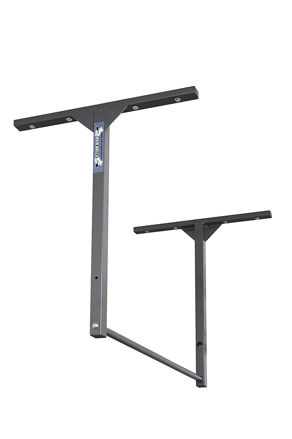 Stud Bar: Ceiling Mountable Pull up Bar
