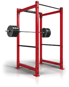 Rogue RML-390/490C Power Rack