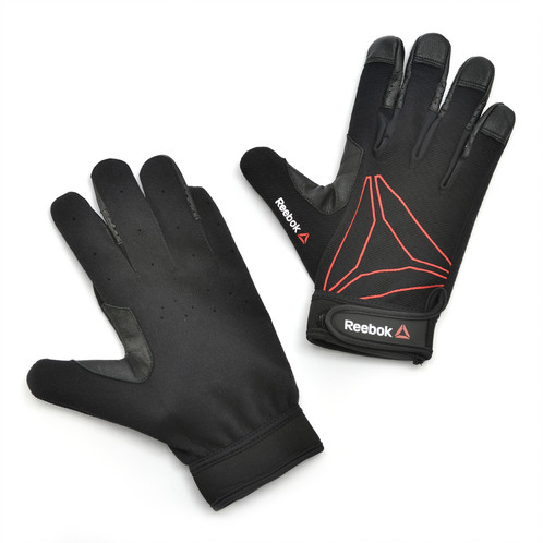 Reebok Full Fingered Functional Gloves